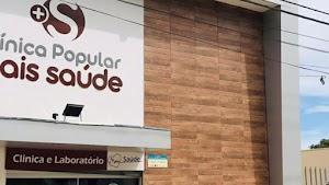 Clínica Popular Mais Saúde, Anápolis, Centro Médico