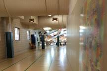 Medina Community Recreation Center, Medina, United States