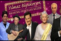 Yilmaz Buyukersen Balmumu Heykeller Muzesi, Eskisehir, Turkey