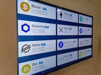 mjenjačnica kriptovaluta gdje eto ulažu u bitcoin