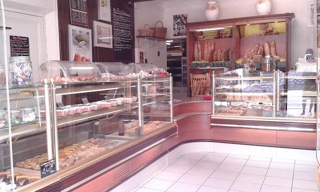 Boulangerie-Patisserie Aux Mille Delices