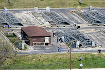 Shepherd of the Hills Fish Hatchery, Branson, United States