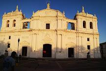 Catedral de la Asunción, Leon, Nicaragua