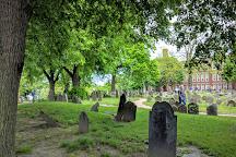 Copp's Hill Burying Ground, Boston, United States
