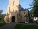 Дубултская лютеранская церковь на фото Юрмалы