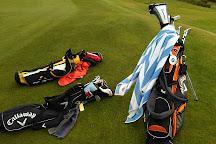 Royal Aberdeen Golf Club, Aberdeen, United Kingdom