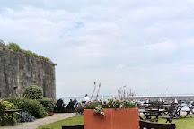 Yarmouth Castle, Yarmouth, United Kingdom