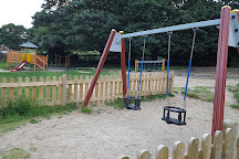 Willow Road Playground, London, United Kingdom
