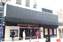 Peacock Theatre, London, United Kingdom