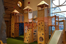 Children's Museum and Theatre of Maine, Portland, United States