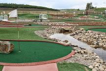 Oasis Greens Golf Centre, De Winton, Canada