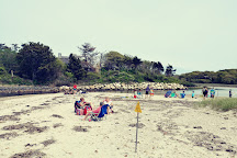 Wood Neck Beach, Falmouth, United States