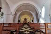 Esglesia de Santa Agnes, Santa Agnes de Corona, Spain