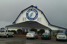 Blue Heron Cheese & Wine Company, Tillamook, United States