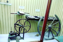Museum of Himachal Culture & Folk Art, Manali, India