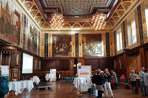 Copenhagen University (Kobenhavns Universitet), Copenhagen, Denmark