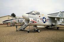Prairie Aviation Museum, Bloomington, United States