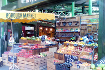 Borough Market, London, United Kingdom