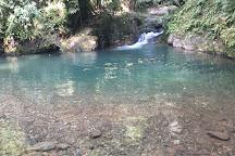 Tam Nang Waterfall, Phang Nga, Thailand