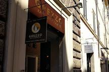 Grezzo Raw Chocolate, Rome, Italy