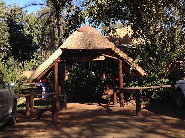 North Uthungulu