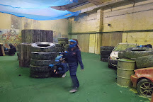 Urban Paintball Edinburgh, Edinburgh, United Kingdom