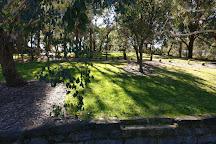 Orange Botanic Gardens, Orange, Australia