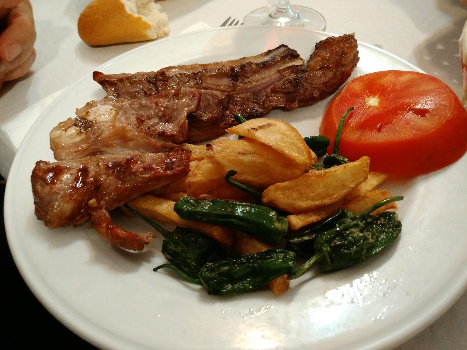 Restaurante Caserola