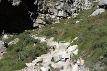 Platteklip Gorge, Table Mountain National Park, South Africa