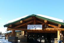 Stumptown Ice Den, Whitefish, United States