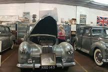 Humber Car Museum, Kingston-upon-Hull, United Kingdom