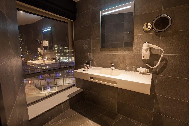 Mercure Hotel Amsterdam Sloterdijk Station Amsterdam