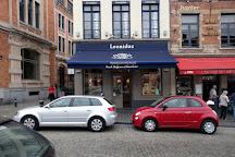 Leonidas Cora Woluwe, Woluwe-Saint-Lambert, Belgium