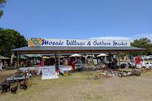 Wild Oats Community Farmers Market, Sedgefield, South Africa