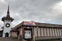 Guggisberg Cheese Factory, Millersburg, United States