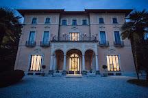 Villa Esengrini Montalbano, Varese, Italy