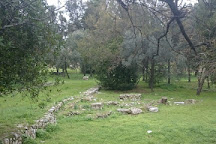 Agia Fotini Ilissos, Athens, Greece
