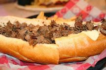 Chew Philly Food Tours, Philadelphia, United States
