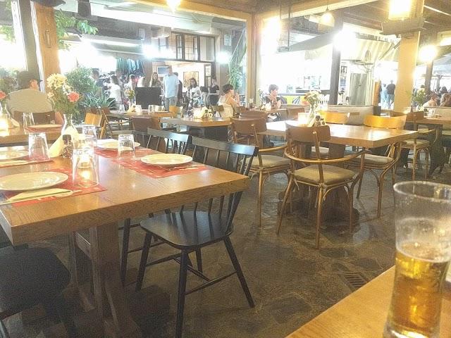 Kouzoulo Meze & Bar