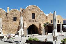 Buyuk Han, Nicosia, Cyprus
