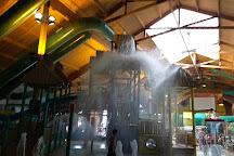 Logger's Landing Indoor Waterpark, Rothschild, United States