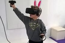 Virtual Reality Planet, Peristeri, Greece
