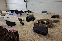 Marsh Farm Animal Adventure Park, Woodham Ferrers, United Kingdom