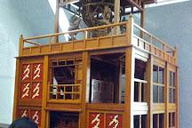 Zhengzhou Museum, Zhengzhou, China