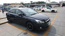 Car wash Ooi