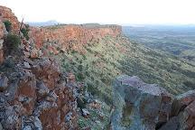 Mount Gillen, Alice Springs, Australia