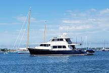 Gansett Cruises, Newport, United States