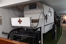 German Occupation Museum, Forest, United Kingdom