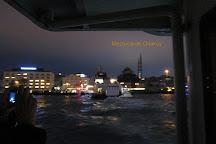 Galata Junior, Istanbul, Turkey