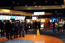Cineplex Odeon Barrhaven Cinemas, Ottawa, Canada